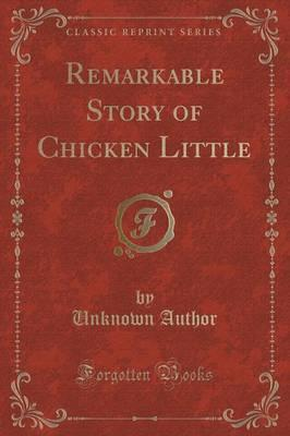 Remarkable_story_of_Chicken_Little.pdf