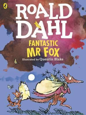 Fantastic Mr Fox Book Pdf