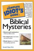 The_Complete_Idiots_Guide_to_Biblical_Mysteries.pdf